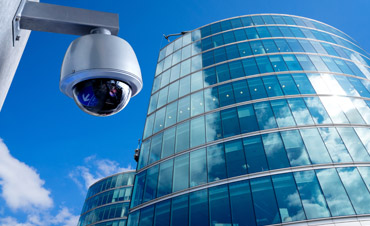cámaras de videovigilancia en mostoles